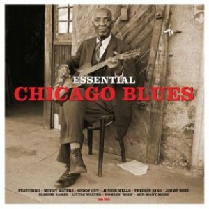 Essential Chicago Blues (180g LP)