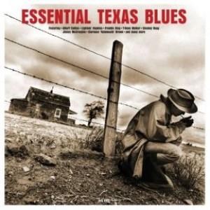 Essential Texas Blues (180g LP)