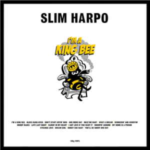 I'm A King Bee (180g)