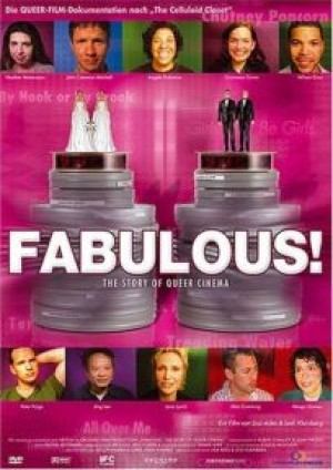 Fabulous: The Story of Queer Cinema