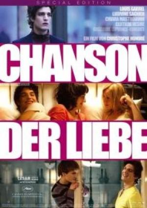 Chanson der Liebe (Special Edition)