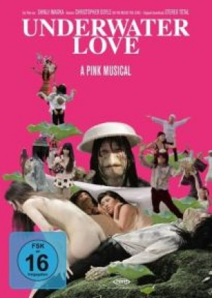 Underwater Love: A Pink Musical