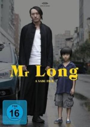 Mr. Long (Mediabook)