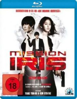 Mission IRIS
