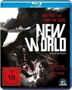 New World: Zwischen den Fronten