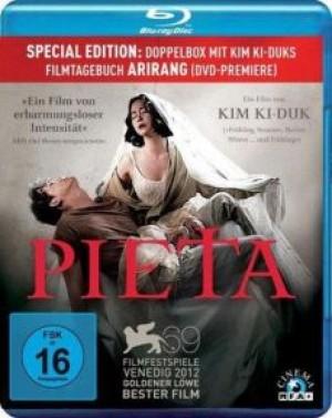 Pieta (Special Edition)