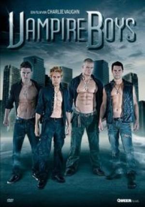 Vampire Boys 1