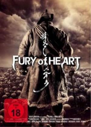 Fury Of Heart (Mediabook)