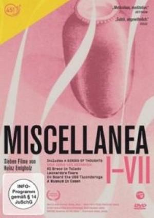 Miscellanea 1-7
