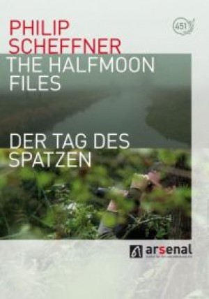 The Halfmoon Files / Der Tag des Spatzen
