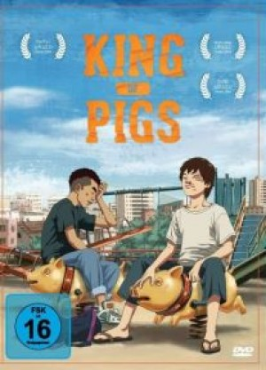 The King of Pigs (Limited Collector's Edition)