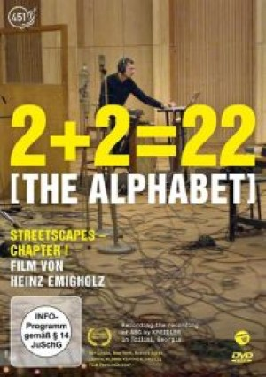 2+2=22 (The Alphabet)