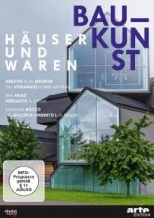 Baukunst Häuser und Waren