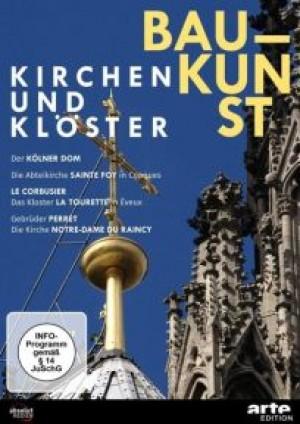 Baukunst Kirchen und Klöster