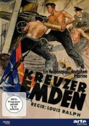 Kreuzer Emden