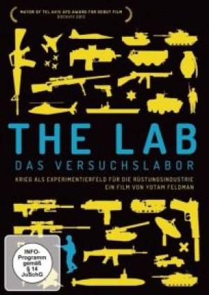 The Lab: Das Versuchslabor