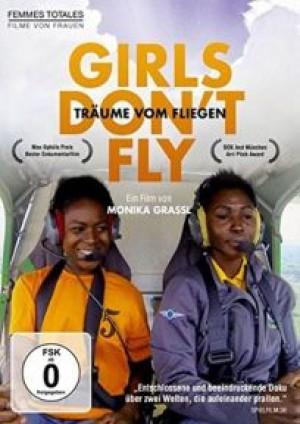 Girls Don't Fly: Träume vom Fliegen