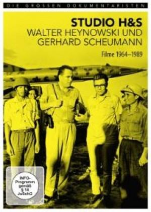 Studio H&S: Walter Heynowski und Gerhard Scheumann, Filme 1964-1989