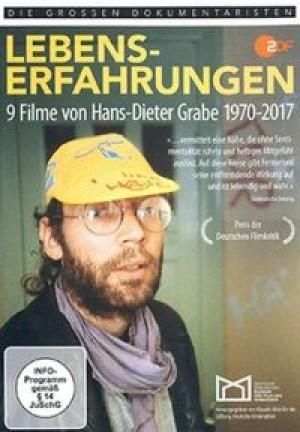 Lebenserfahrungen: 9 Filme von Hans-Dieter Grabe 1970-2017