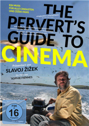 The Pervert's Guide to Cinema (Sonderausgabe)