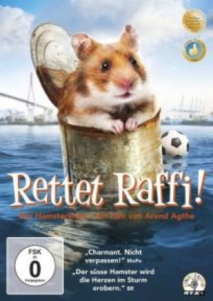 Rettet Raffi: Der Hamsterkrimi