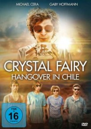 Crystal Fairy: Hangover in Chile