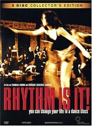 Rhythm is it! (Special Edition)