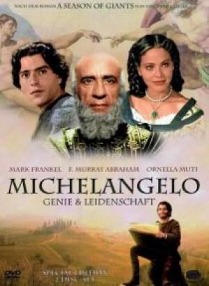 Michelangelo: Genie & Leidenschaft
