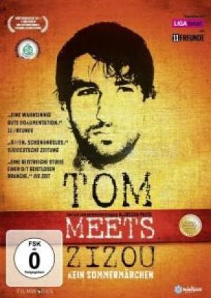 Tom meets Zizou: Kein Sommermärchen.
