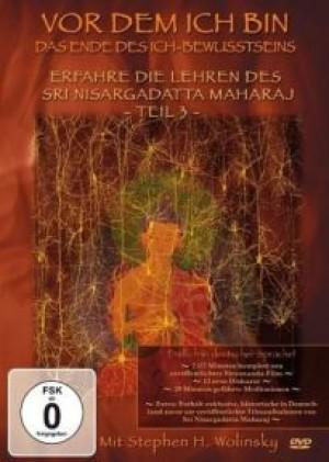 Vor dem Ich Bin: Das Ende des Ich-Bewusstseins
