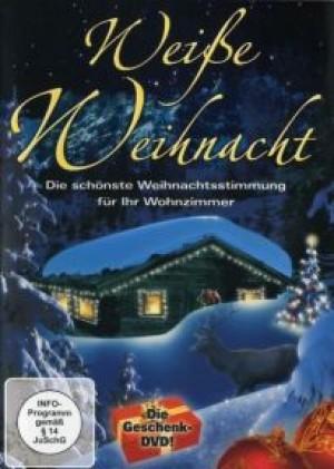 Weisse Weihnacht: Die schönste Weihnachtsstimmung für Ihr Wohnzimmer