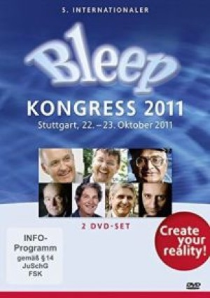 Bleep: Kongress 2011 (Komplettbox)