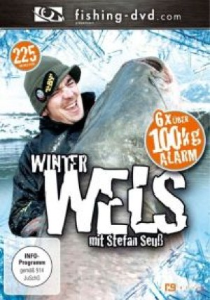 Stefan Seuss: Winter Wels