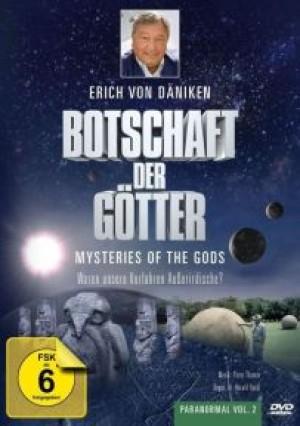 Paranormal Vol. 2: Botschaft der Götter