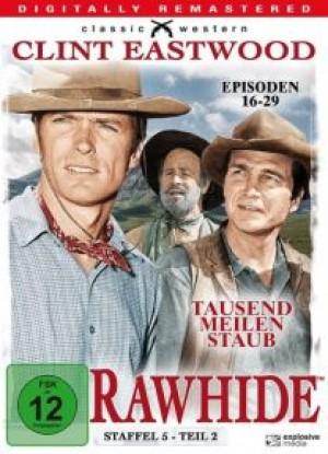 Rawhide: Staffel 5.2