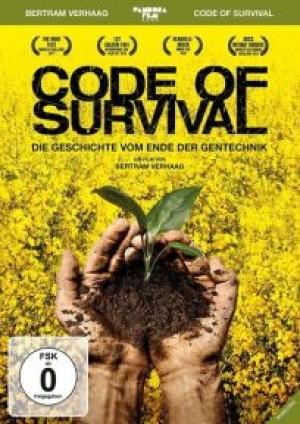 Code of Survival: Die Geschichte vom Ende der Gentechnik