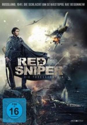 Red Sniper: Die Todesschützin
