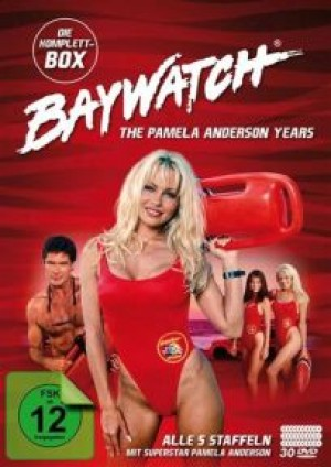 Baywatch: The Pamela Anderson Years