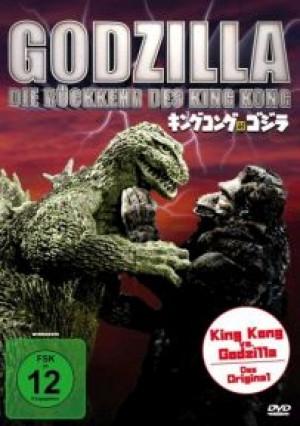 Godzilla: Die Rückkehr des King Kong