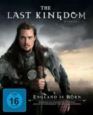 The Last Kingdom: Staffel 1 (Softbox)