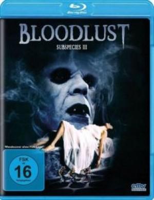 Bloodlust: Subspecies 3