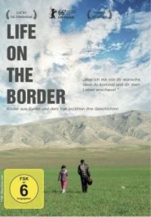 Life On The Border: Kinder aus Syrien und dem Irak erzählen ihre Geschichten
