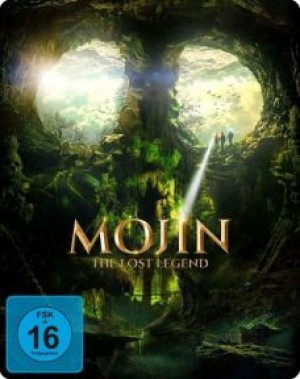 Mojin: The Lost Legend 3D