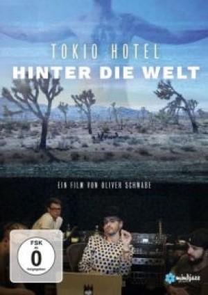 Tokio Hotel: Hinter die Welt (Special Edition)