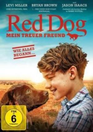 Red Dog: Mein treuer Freund