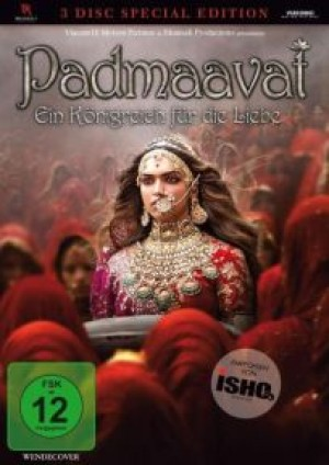 Padmaavat (Special Edition)