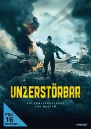 Unzerstörbar: Die Panzerschlacht von Rostow