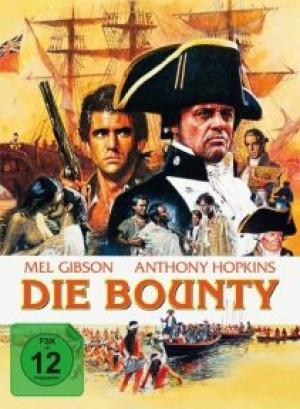 Die Bounty (Mediabook)