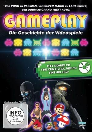 Gameplay: Die Geschichte der Videospiele (inkl. CD)
