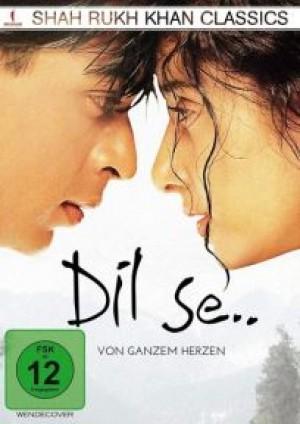 Von ganzem Herzen (Shah Rukh Khan Classics)
